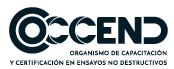 Occend Mexico